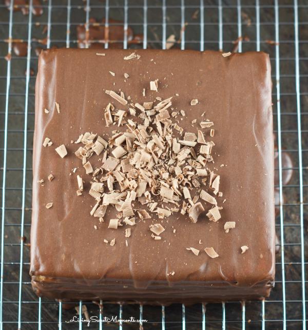 Matzo Icebox Cake